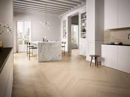 chevron wood effect tiles the fabula collection
