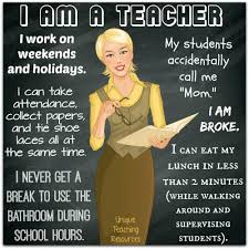 Teacher Quotes Funny Classy 48 I Am A Teacher Quotes Graphics And PDF Files