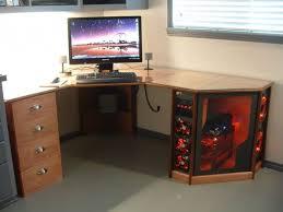best 25 custom gaming desk ideas on computer desk for regarding awesome property custom gaming computer desk prepare