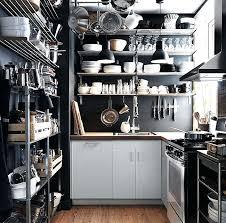 ikea kitchen shelving stainless steel shelving in an kitchen ikea kitchen shelving canada