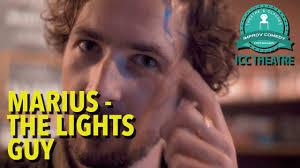 The Lighting Guy Marius The Lighting Guy