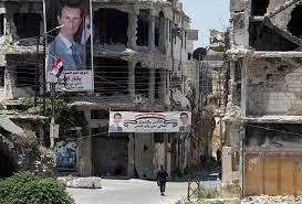 """المكتب السري"""" يرفد خزينة الأسد بعائدات """"الإتاوة"""""""