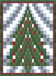 Quilt Inspiration: Free pattern day: Christmas quilts (part 1 ... & Quilt Inspiration: Free pattern day: Christmas quilts (part 1): Trees! Adamdwight.com