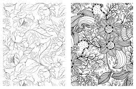 Small Picture Pretty coloring pages for adults printable ColoringStar