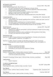 Resume High School Graduate Adorable Resume Template For High School Graduate With No Experience