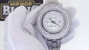 labmade hiphopwatch blingwatch