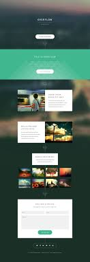 Free Html Website Templates 24 Best Free HTML24 Templates Images On Pinterest Free 18