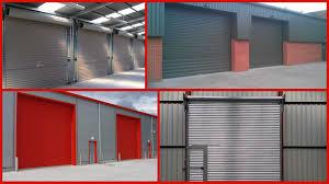 Kitchen Roller Shutter Door Industrial Roller Shutter Doors Local Infocoza