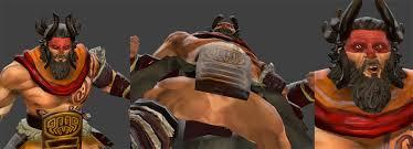 beast master doesn t wear underwear too dota2