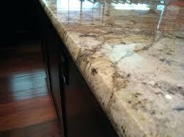 granite 1 4 round edge inch countertop edges makeover