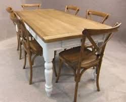country kitchen table. Wonderful Kitchen Image Is Loading 9FT2745CMOAKANDPINECOUNTRYFARMHOUSE With Country Kitchen Table L