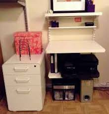 organizing a small office. Amy Neiman Demonstrates Organizing A Small Office T