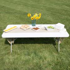 great 6 foot plastic folding table with 6 foot folding table 6 foot banquet table