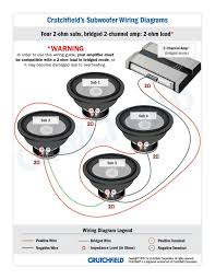 crutchfield wiring diagram for subs crutchfield crutchfield wiring crutchfield image wiring diagram on crutchfield wiring diagram for subs