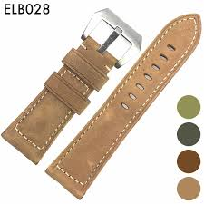 watch belt watch band replacement strap fitted generic leather belt leather belt width 22 mm