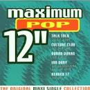 Maximum Pop 12