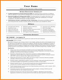 Sample Resume Project Administrator Awesome Simple Job Resume