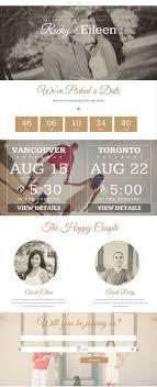 Wedding Website Template Interesting Wedding Website 48 Wedding Website Design Ideas Templates