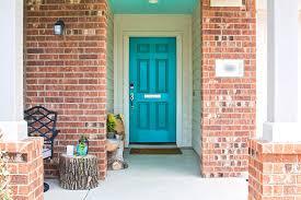 Turquoise front door Paint Staggering Turquoise Front Door Turquoise Front Door Lifes Joy Photography Modern Masters Cafe Blog Turquoise Front Door Handballtunisieorg