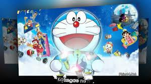 Tuyển Tập Hoạt Hình Doraemon Tiếng Việt Tập 2 - Hang Động Ngủ Đông, Rô Bốt  Thì Ra Là Vậy - Mission Ready At 6