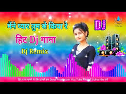 love dj song 2020 dj remix love
