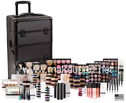 south africa mac kit sosmetic tool professional makeup kit 401 w rolling case previousnext previous image next mac