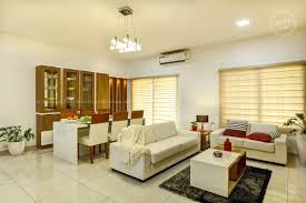 One sofa, three tables, and four chairs. Dlife Home Interiors Auf Twitter Home Interiors By D Life Interiors At Sobha City Thrissur For Mr V K Kader Interiors Trending Sobha City Thrissur Dlifeinteriors Https T Co Q1ezlsvh5e