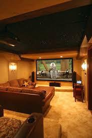home theater floor lighting. Home Theater Floor Lighting Hills Residence Contemporary
