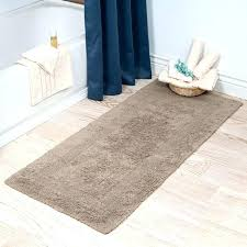reversible bathroom rugs long bathroom rugs brown bathroom rugs nice look 2 extra long reversible bath reversible bathroom rugs