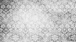 Black And White Vintage Design Vintage Wallpaper Black And White Vintage Pattern