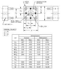 bridge rectifier circuit interfacebus diode bridge rectifier package
