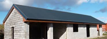 commercial industrial cladding