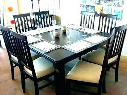 round dining set for 8 8 chairs dining set dining room sets 8 chairs dining room