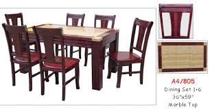 and office furniture philippines marble top dining a4 p16 499 99