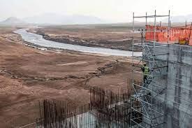 السودان يخزن المياه تحسبا لانعكاسات الملء الثاني لسد النهضة |