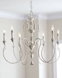 french country chandeliers