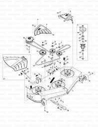 Cub cadet ltx1042 wiring diagram free download wiring diagrams cub cadet mower deck parts diagram image