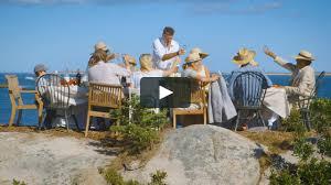 Lobster Dinner on Vimeo