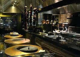 restaurant open kitchen. Restaurant Kitchens Open The Kitchen Edinburgh Menu