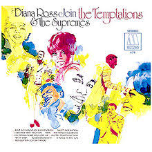 Image result for the supremes tcb album