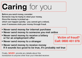 Consumer New Moneygram Protection Zealand