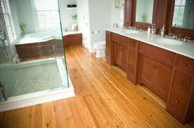 2 heart pine flooring
