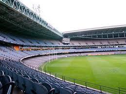 Etihad Stadium Will Be Renamed Marvel Stadium This Year