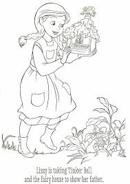 Small Picture 43 best Disney Fairies coloring book pages images on Pinterest