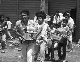 27 de febrero de 1989: Insurrección popular y nacimiento de la esperanza  colectiva