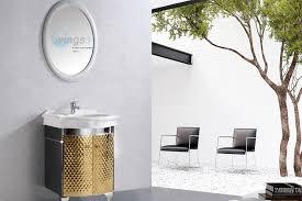 4581 stainless steel bathroom cabinet singapore