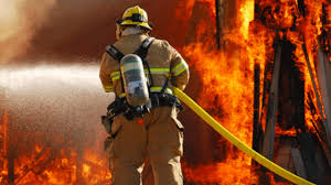 background - Show Me A Picture Of A Firefighter
