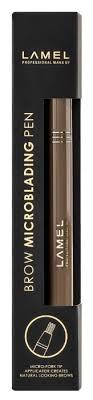 Lamel Professional <b>маркер для бровей</b> Studio <b>Brow</b> Microblading ...