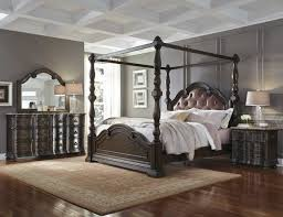 Bedroom Clearance Canopy Bed Bed Canopy In Store Canopy Bed With ...