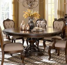 homelegance bonaventure park cherry round dining table available in dallas fort worth texas